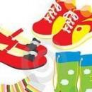 鞋子-袜子-稿子仿写